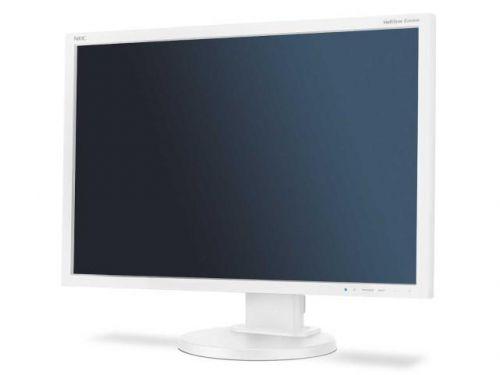 MultiSync E245WMi 24in LED WUXGA Monitor
