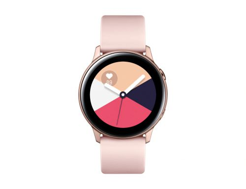 Samsung Galaxy Watch Active 1.1in 40mm