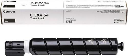 Canon 1394C002 EXV54 Black Toner