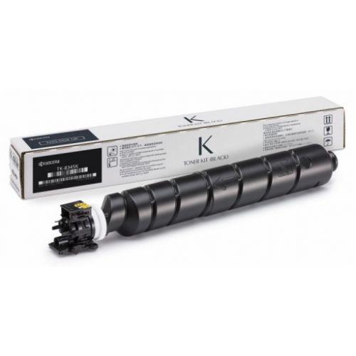 OEM Kyocera TK-8345K Black 20000 Pages Original Toner