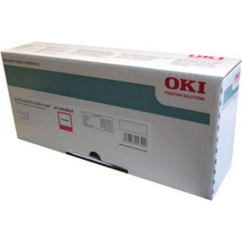 OEM OKI 44318618 Magenta 11500 Pages Original Toner