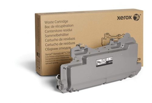 Xerox 115R0012 Waste Toner Box 21K pages