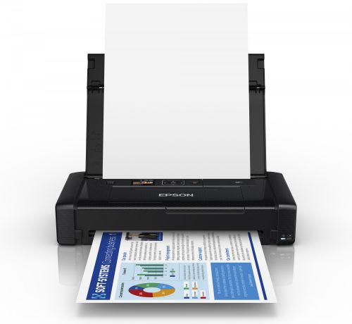 Epson Workforce WF110 Printer