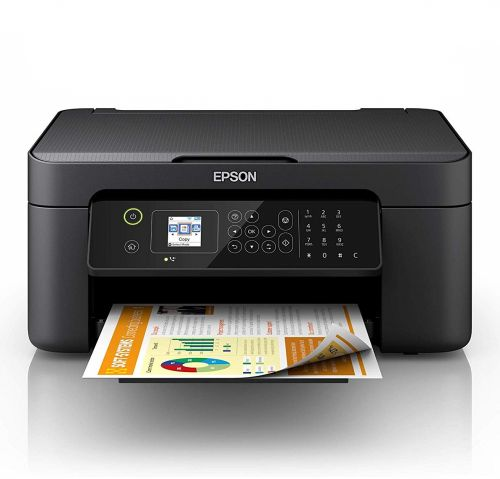 Epson Workforce WF2810 Printer