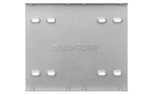 Kingston 3.5in Bracket and Screws for Internal SSD