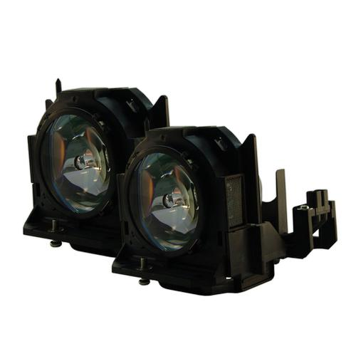 Diamond Dual Lamp For PANASONIC PT D6000