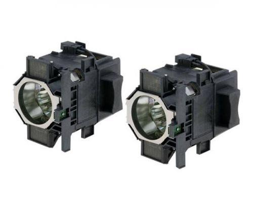 Original Dual Lamp For EPSON EBZ10000U