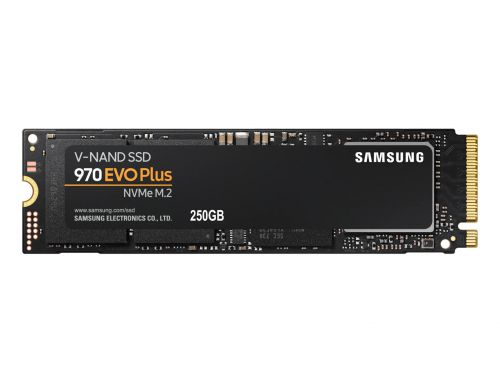 970 Evo Plus 250GB PCIe M.2 NVMe Int SSD