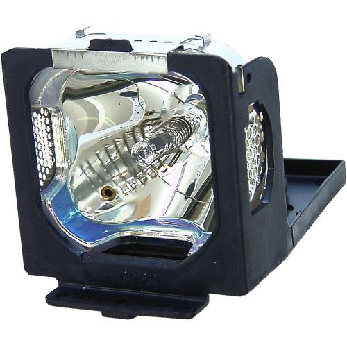 Original Canon Lamp LVS2 Projector