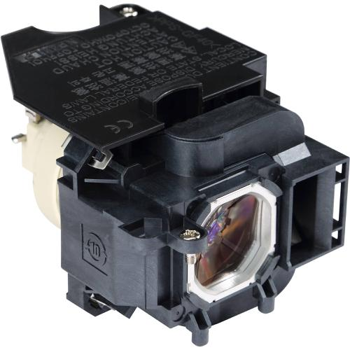 NEC Original Lamp NPP603X Projector