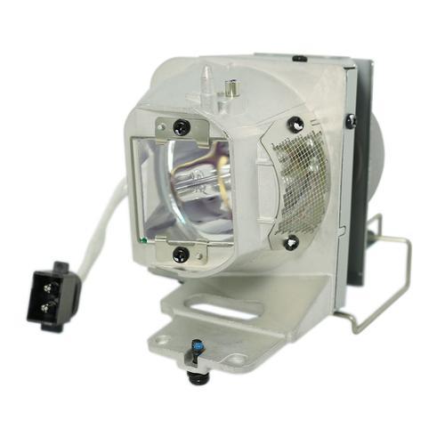 Original Optoma Lamp EH400 Projector