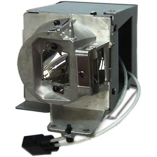 Original Optoma Lamp EH490 Projector