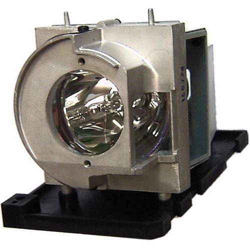 Original Optoma Lamp X319UST Projector