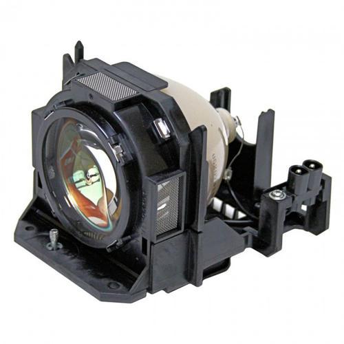 Single Lamp PANASONIC PTDX500E Projector
