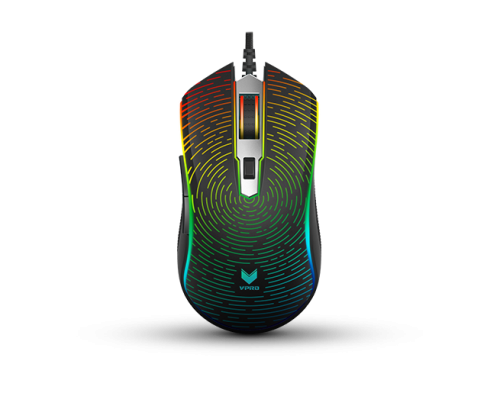 V25S VPRO 7000 DPI Optical Gaming Mouse
