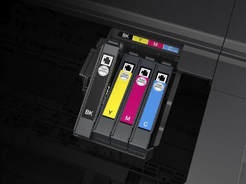 Epson Workforce WF-2850DWF Inkjet Printer C11CG31401 by Epson, EP66529