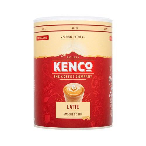 Kenco Instant Latte Coffee 750g