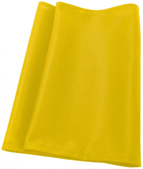 Optional textile filter cover AP30 / AP40 in yellow