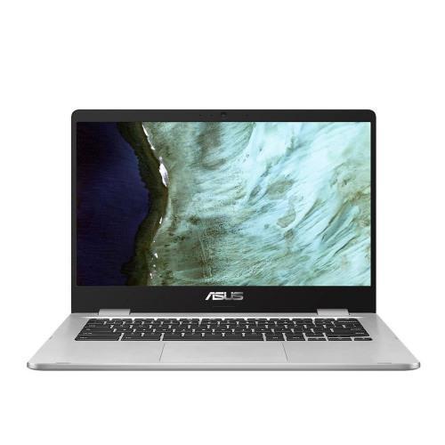 Asus 14in Touch Intel Quad Core 8GB 64GB