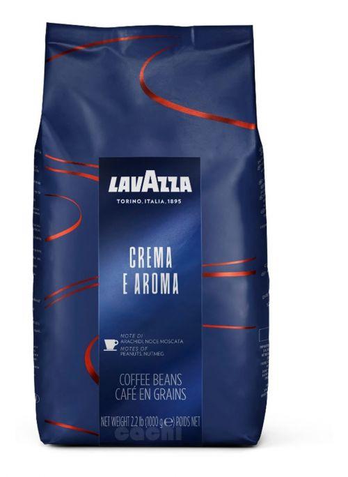 Lavazza Crema Aroma (Blue) Coffee Beans 1kg