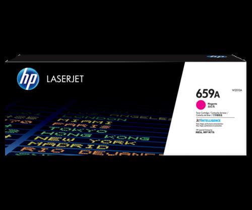HP W2013A 659A Magenta Toner 13K