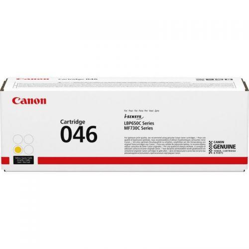 Canon 046 Yellow Toner Hicap 046 1251C004AA
