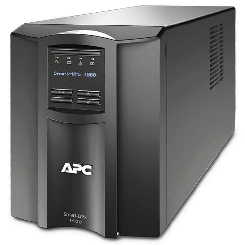 Smart UPS 1KVA 230V Tower 8 AC Outlets