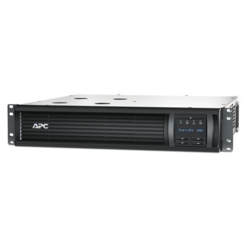 UPS 1000VA LCD RM 2U 230V SmartConnect