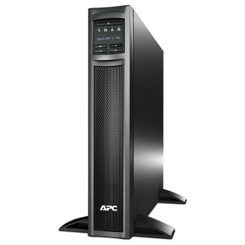 SmartUPS X 750VA Rack Tower LCD 230V