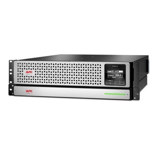 Smart UPS SRT Lithium ion 1000VA RM 230V