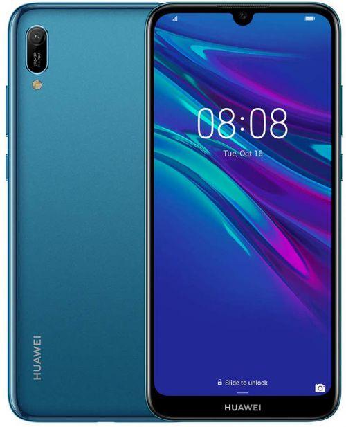 Huawei Y6 2019 32GB Sapphire Blue