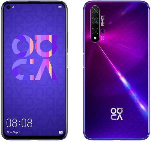 Nova 5T 6GB 128GB Midsummer Purple