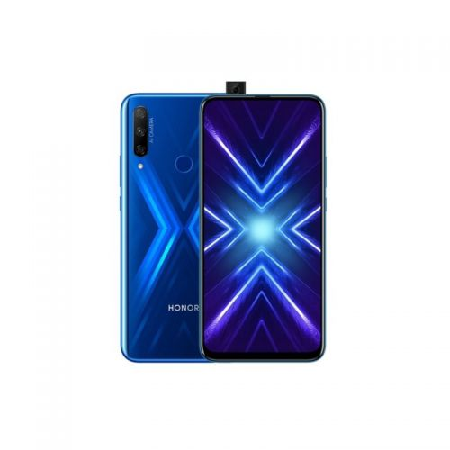 Honor 9X 4 Plus 128GB Blue