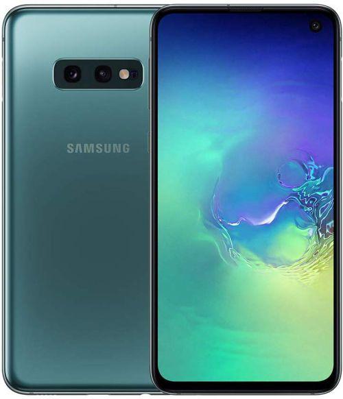 Samsung S10 128GB Green