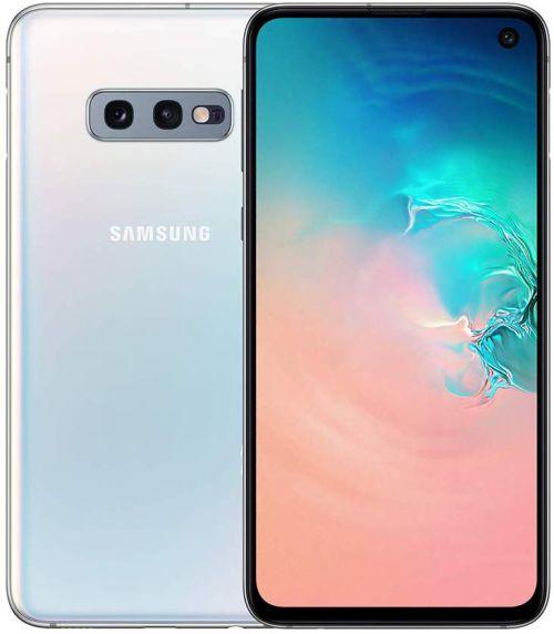 Samsung S10 128GB White