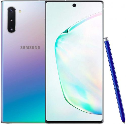 Samsung Note 10 Plus 5G 256GB Aura Glow