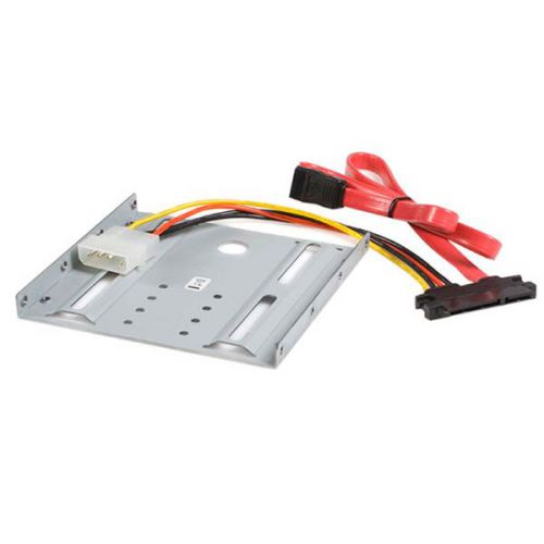 2.5in HD to 3.5in Drive Bay Mounting Kit