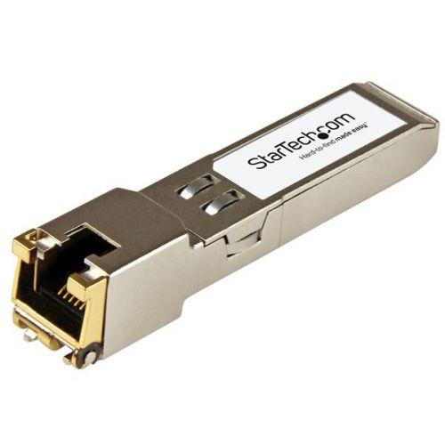 Brocade E1MG TX Comp SFP Transceiver