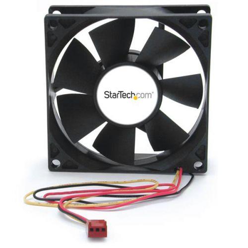 80x25mm DualBall Bearing PC Case Fan TX3