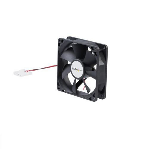 92x25mm Computer Case Fan LP4 Connectors