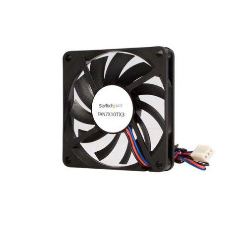 70mm TX3 DualBall Bearing CPU Cooler Fan