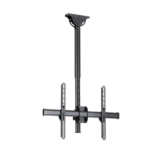 Ceiling TV Mount for 32 to 75in Displays