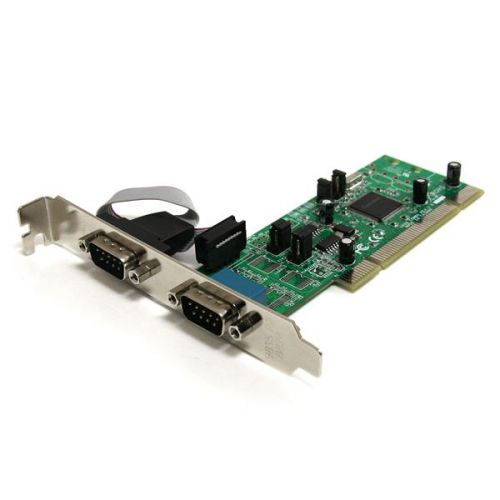 2PT PCI RS422 485 Serial Card 161050UART