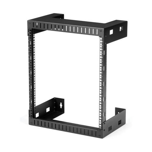12U Wall Mount Server Rack 12in Depth