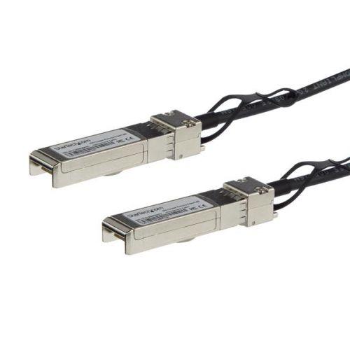 2m MSA Comp 10Gb SFP Plus Direct Attach