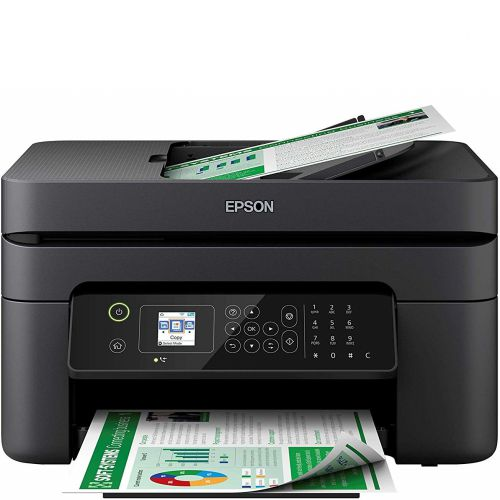 Epson WorkForce WF2830 Inkjet