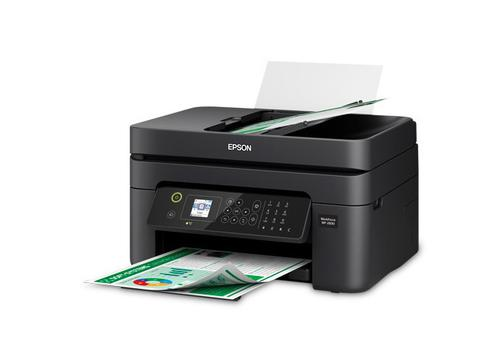 Epson Workforce WF-2830DWF Inkjet Printer C11CG30401 by Epson, EP66515