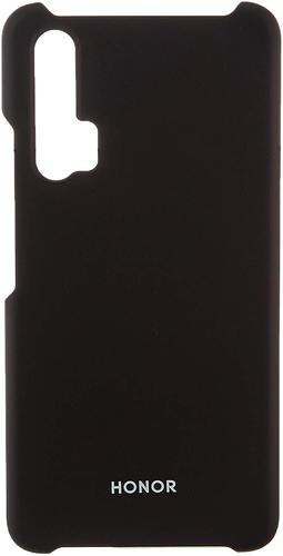 Honor 20 Black Phone Case