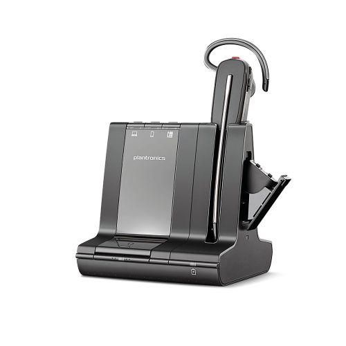 S8240 MA SAVI 3in1 MOC DECT EMEA Headset