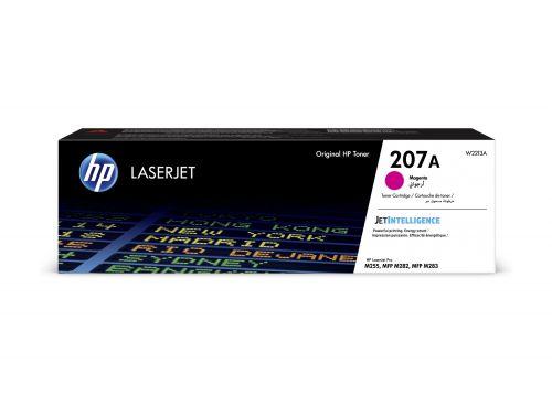 HP W2213A 207A Magenta Toner 1.25K